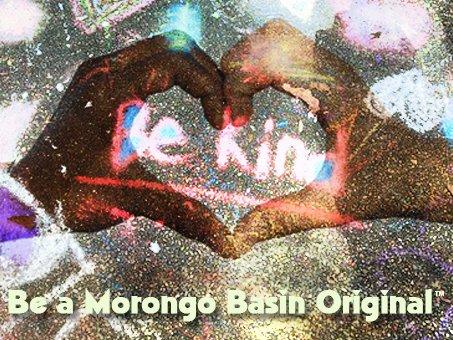 Be Kind Be a Morongo Basin Original
